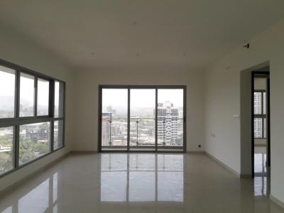 Gallery Cover Image of 2300 Sq.ft 3 BHK Apartment for rent in Goregaon West for 90000