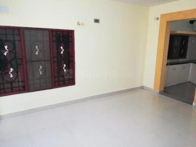 Gallery Cover Image of 1000 Sq.ft 1 BHK Apartment for rent in Maruthi Sevanagar for 14000