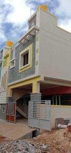 Gallery Cover Image of 1600 Sq.ft 4 BHK Independent House for buy in Bagalakunte for 5900000