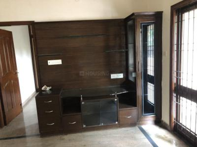 Gallery Cover Image of 2300 Sq.ft 3 BHK Independent Floor for rent in Jayamahal for 90000