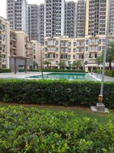 Gallery Cover Image of 1450 Sq.ft 3 BHK Apartment for rent in Sare Royal Greens, Sector 92 for 13000
