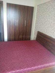 Gallery Cover Image of 650 Sq.ft 1 BHK Apartment for rent in Palava Phase 1 Nilje Gaon for 15200