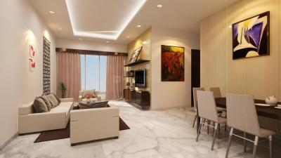 Gallery Cover Image of 700 Sq.ft 1 BHK Apartment for buy in Ashoka Swaroop Residency, Ghatkopar East for 9200000