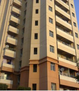 Gallery Cover Image of 325 Sq.ft 1 RK Apartment for rent in Sector 42 for 19500