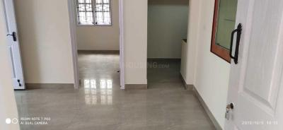Gallery Cover Image of 555 Sq.ft 1 BHK Independent Floor for rent in Indira Nagar for 18000