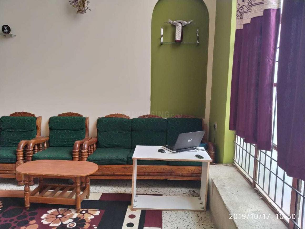 Living Room Image of Ssr Ladies PG in Rajajinagar