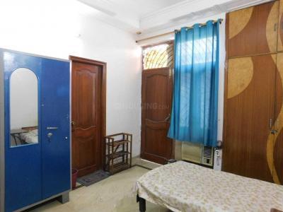 Bedroom Image of Girls PG in Sector 36