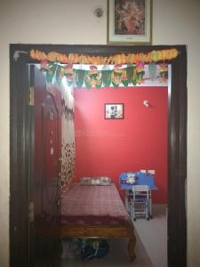 Main Entrance Image of 945 Sq.ft 2 BHK Apartment for buy in Foyer Aimer, Horamavu for 4300000
