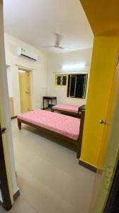 Bedroom Image of Stanza Living Santa Rosa House in Thiruvanmiyur