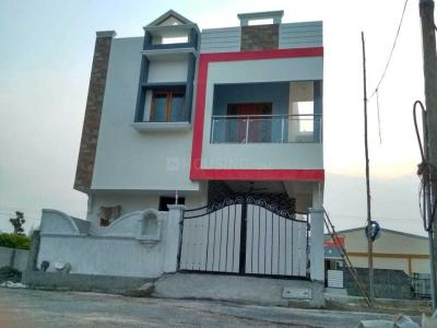 Gallery Cover Image of 1600 Sq.ft 3 BHK Independent House for buy in Medavakkam for 5500000