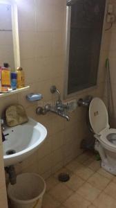 Bathroom Image of PG 4195169 Prabhadevi in Prabhadevi