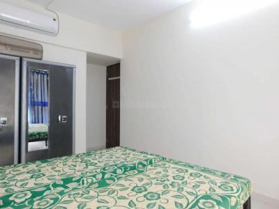 Bedroom Image of PG 4271450 Andheri West in Andheri West