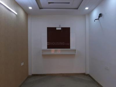 Gallery Cover Image of 700 Sq.ft 2 BHK Independent Floor for buy in Rohini Sector 28  for 4200000