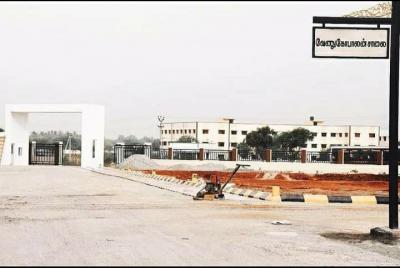 2400 Sq.ft Residential Plot for Sale in Allithurai, Tiruchirappalli