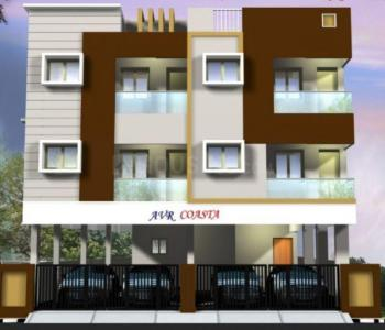 Gallery Cover Image of 1250 Sq.ft 3 BHK Apartment for buy in Ambattur Industrial Estate for 7700000