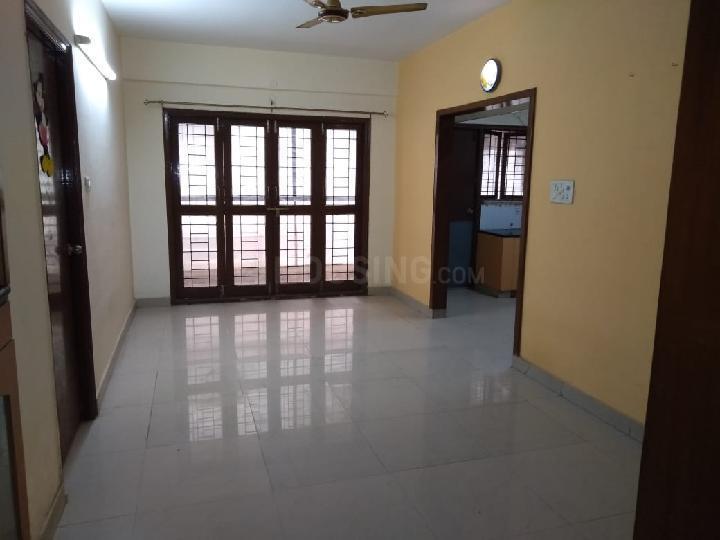 Living Room Image of 1675 Sq.ft 3 BHK Apartment for rent in Sneha Grandeur, Hoodi for 29000