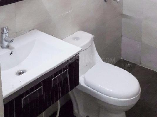 Bathroom Image of 1350 Sq.ft 3 BHK Apartment for rent in Sector 70A for 21000
