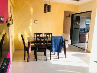 Gallery Cover Image of 1110 Sq.ft 2 BHK Apartment for rent in La Vista, Borivali East for 30000