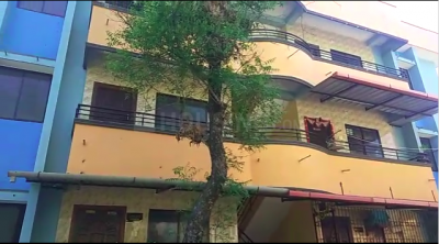 Gallery Cover Image of 950 Sq.ft 2 BHK Apartment for rent in Doddanagudde for 10000
