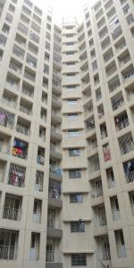 Gallery Cover Image of 500 Sq.ft 1 BHK Apartment for rent in Globle Arean, Naigaon East for 6000