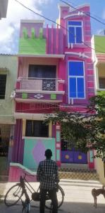 Gallery Cover Image of 460 Sq.ft 1 BHK Independent House for buy in Ayappakkam for 4500000