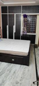 Gallery Cover Image of 1000 Sq.ft 2 BHK Independent House for rent in Chengicherla for 8000
