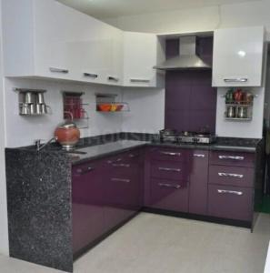 Gallery Cover Image of 1100 Sq.ft 2 BHK Apartment for rent in Uninav Heights, Raj Nagar Extension for 7800