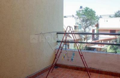 Balcony Image of 103 Pratham Bunglow in Wakad