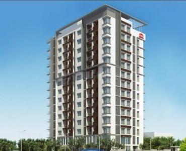 Gallery Cover Image of 1623 Sq.ft 3 BHK Apartment for buy in KG Chandra Vista, Semmancheri for 9630000