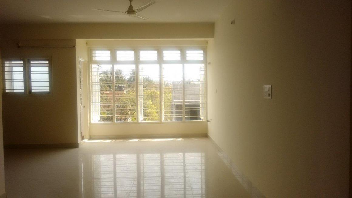Living Room Image of 1800 Sq.ft 3 BHK Apartment for rent in Chokkanahalli for 31000