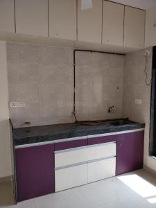 Gallery Cover Image of 900 Sq.ft 2 BHK Apartment for rent in JVM Twin Tower, Kasarvadavali, Thane West for 18000