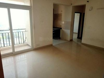 Gallery Cover Image of 1040 Sq.ft 2 BHK Apartment for rent in Proview Technocity, Chi V Greater Noida for 8500