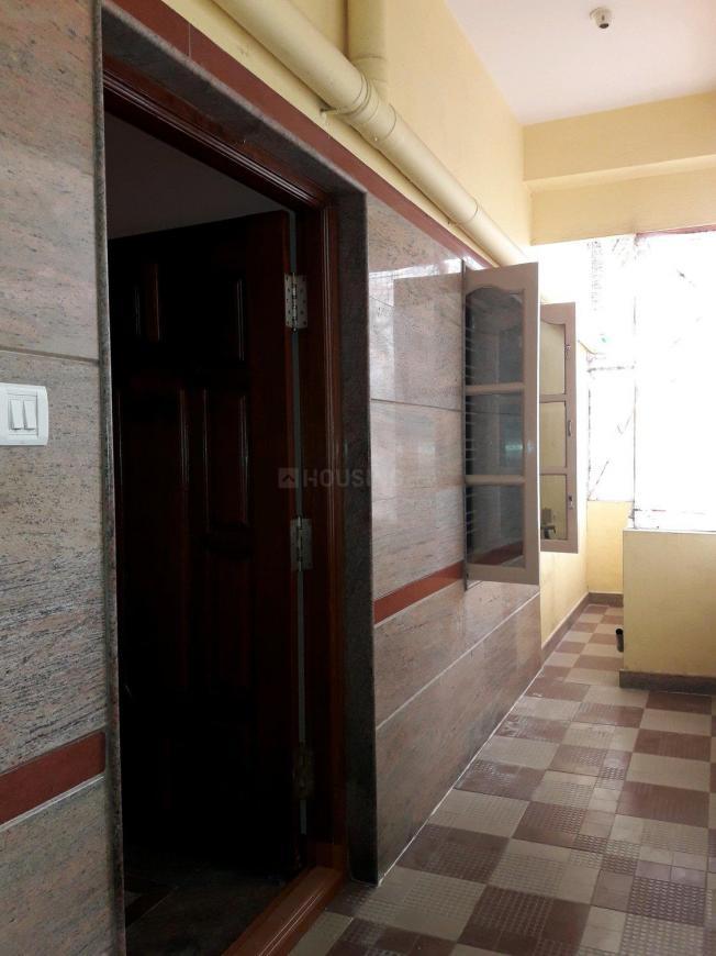 Main Entrance Image of 1100 Sq.ft 2 BHK Apartment for rent in Basaveshwara Nagar for 18000