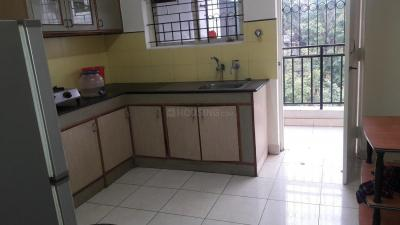 Gallery Cover Image of 1350 Sq.ft 2 BHK Apartment for rent in Kaggadasapura for 25000