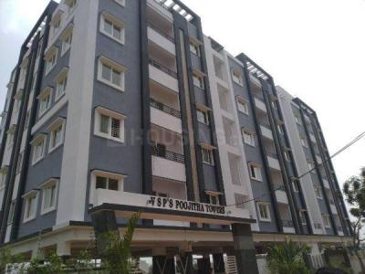 Gallery Cover Image of 1090 Sq.ft 2 BHK Apartment for buy in Miyapur for 6495000