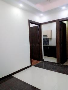 Gallery Cover Image of 550 Sq.ft 1 BHK Independent House for rent in Noida Extension for 5000