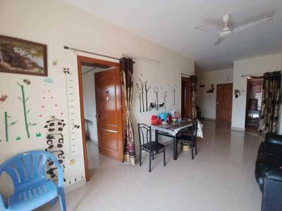 Gallery Cover Image of 1350 Sq.ft 3 BHK Apartment for rent in Garuda Garuda Estilo Homes, Kadugodi for 18500