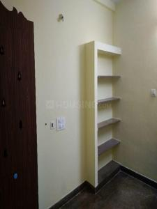 Gallery Cover Image of 500 Sq.ft 1 BHK Independent Floor for rent in Mogappair for 8000