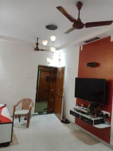 Gallery Cover Image of 960 Sq.ft 2 BHK Apartment for rent in Seawoods for 30000