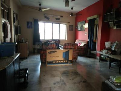 Gallery Cover Image of 2300 Sq.ft 3 BHK Apartment for buy in Alipore for 7500000