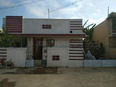 Gallery Cover Image of 1100 Sq.ft 2 BHK Villa for rent in Thiruthavali for 7000