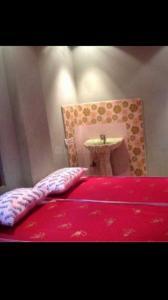 Bedroom Image of Supriya Girls Hostel in Mehdipatnam
