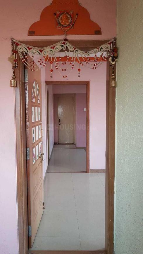 Main Entrance Image of 600 Sq.ft 1 BHK Apartment for rent in Karve Nagar for 15000