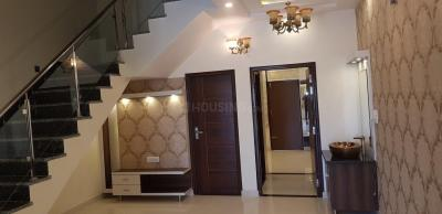 Gallery Cover Image of 1800 Sq.ft 3 BHK Villa for buy in Vaishali Nagar for 8000000