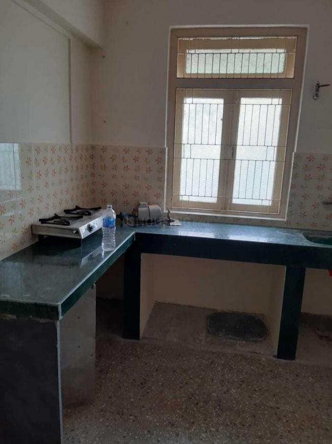 Kitchen Image of 400 Sq.ft 1 BHK Apartment for rent in Sewri for 35000
