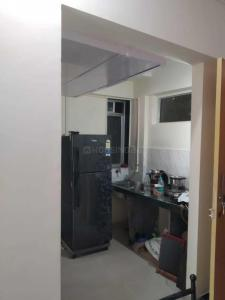 Gallery Cover Image of 350 Sq.ft 1 BHK Apartment for rent in Andheri East for 22000