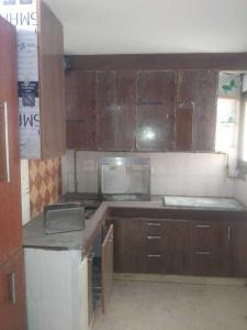 Gallery Cover Image of 450 Sq.ft 1 BHK Independent Floor for rent in Malviya Nagar for 16000