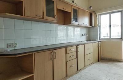 Kitchen Image of Platinum City D1303 in Yeshwanthpur
