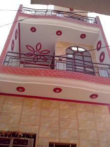 Gallery Cover Image of 500 Sq.ft 1 BHK Independent House for rent in Sector 23 for 4800