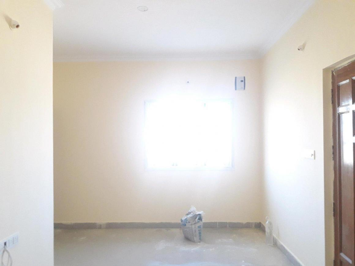 Living Room Image of 700 Sq.ft 2 BHK Apartment for rent in Tippenahalli for 10000